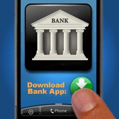 smartphone-bank