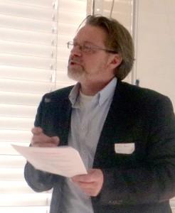 Atle Årnes, fagdirektør teknologi, Datatilsynet