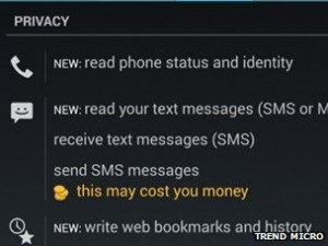 android-money-permission