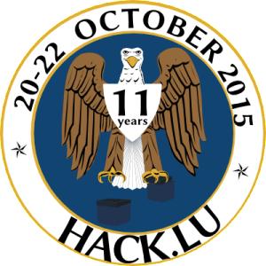 hack.lu logo