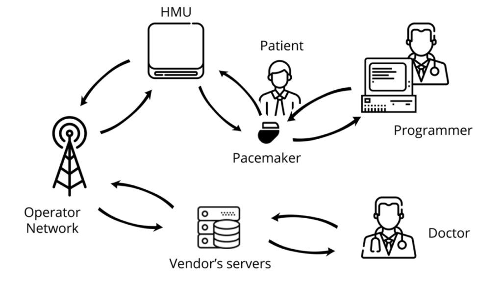 Pacemaker Ecosystem